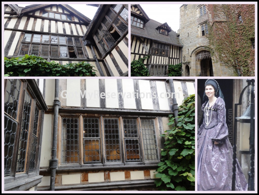 Got My Reservations - Hever Collage
