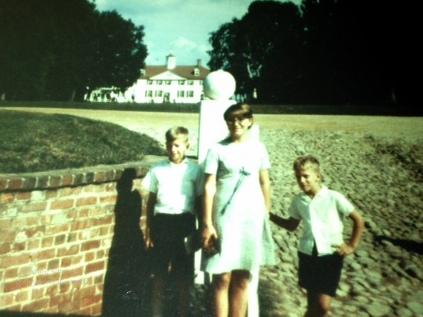 GotMyReservations -- Mount Vernon 2