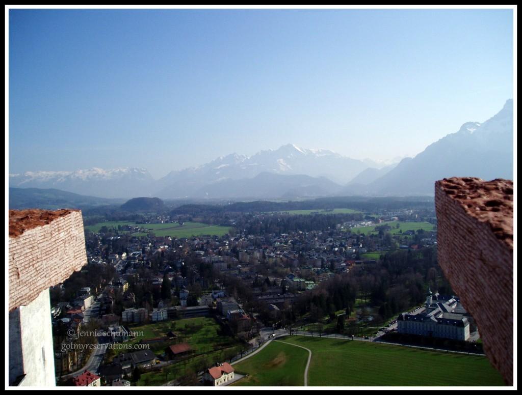 GotMyReservations -- Salzberg, Austria