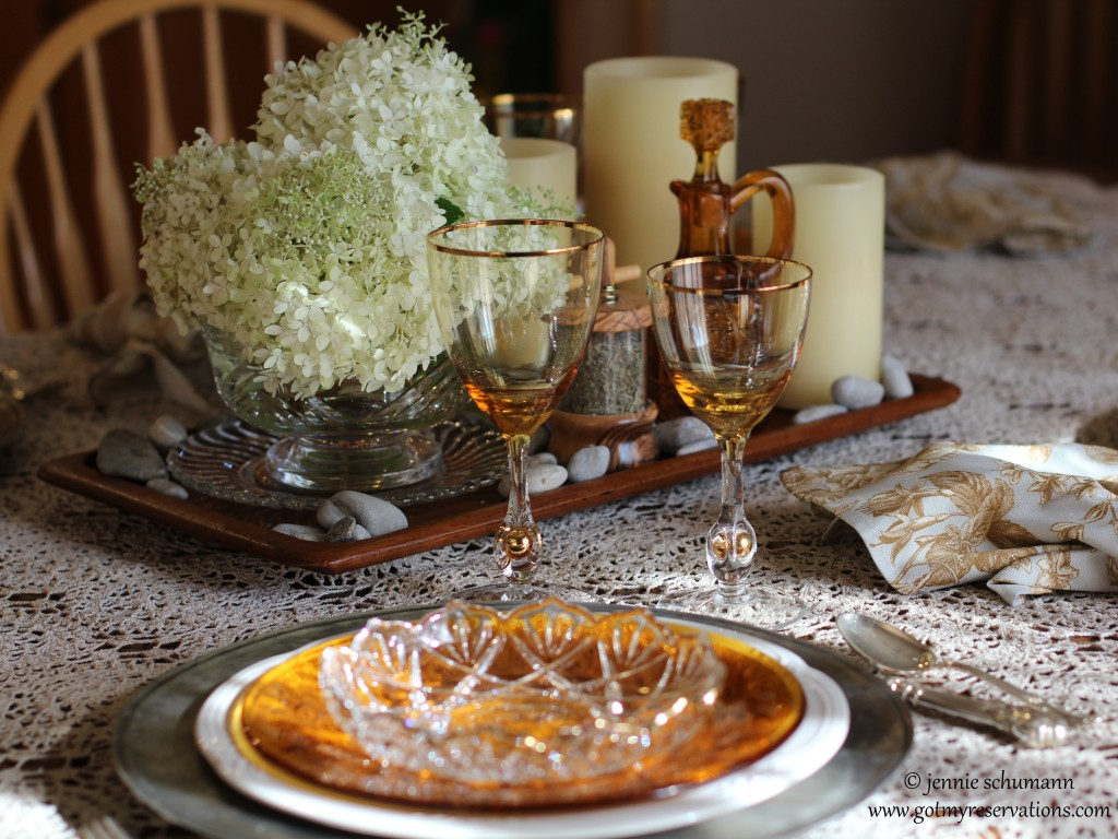 GotMyReservations - Sticks and Stones Tablescape 7