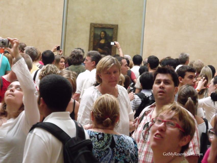 GotMyReservations Mona Lisa 1