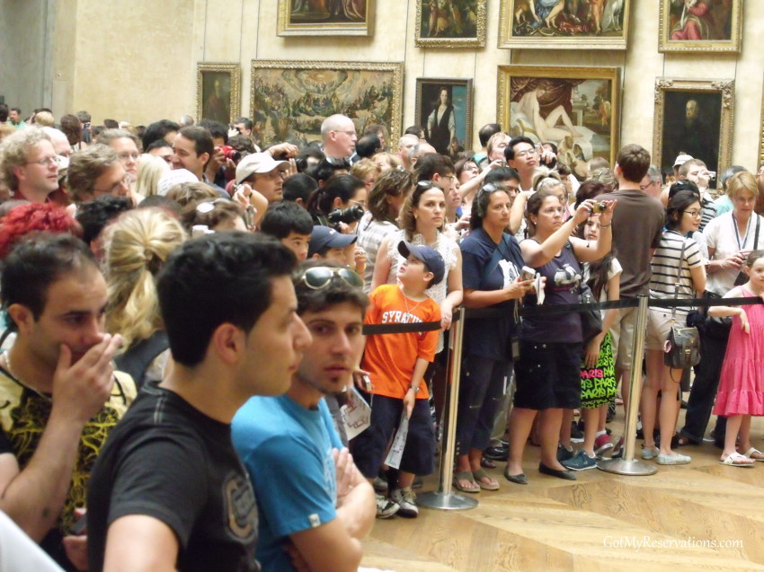 GotMyReservations Mona Lisa 4