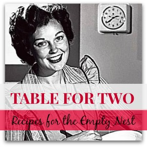 GotMyReservations Table for Two Recipes
