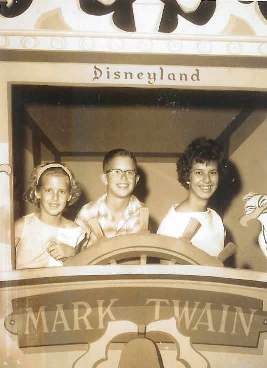 GotMyReservations Disneyland Cousins