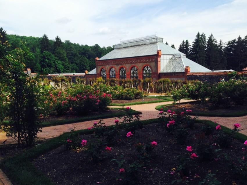 GotMyReservations Biltmore Conservatory