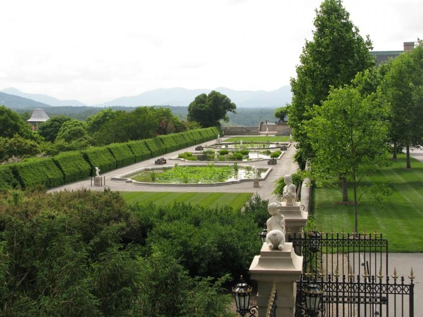 GotMyReservations Biltmore Italian Garden