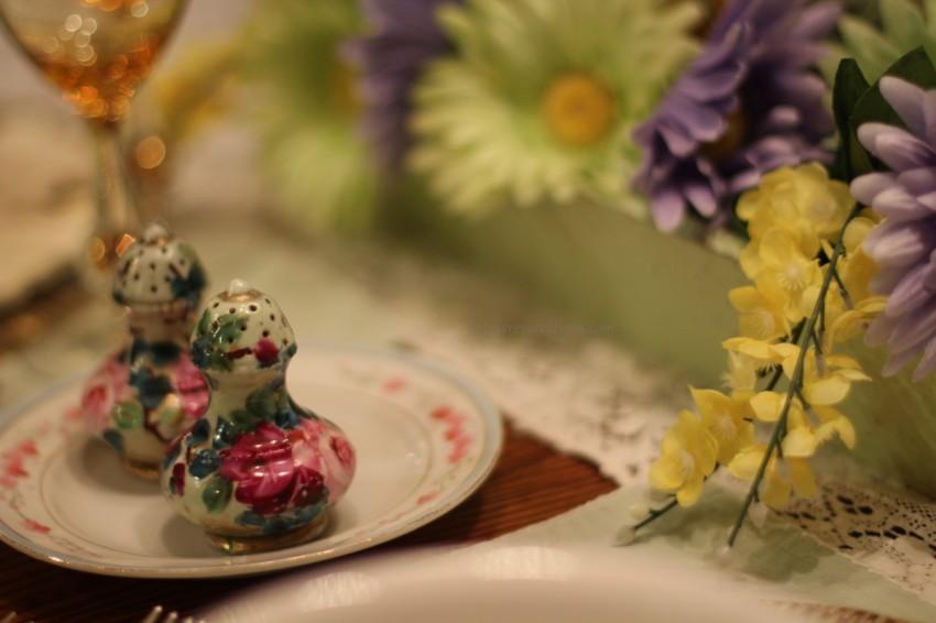 GotMyReservations Floral Fantasy SNP 1