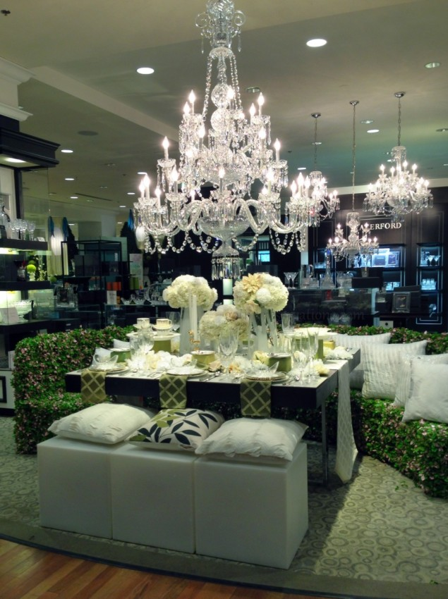 GotMyReservations Macys Tablescape 1