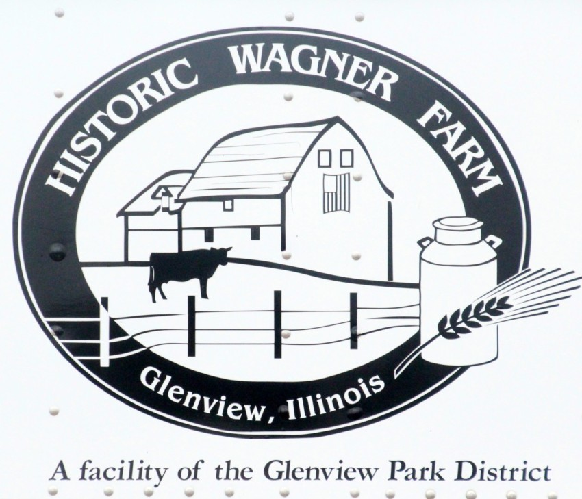 GotMyReservations Historic Wagner Farm Logo