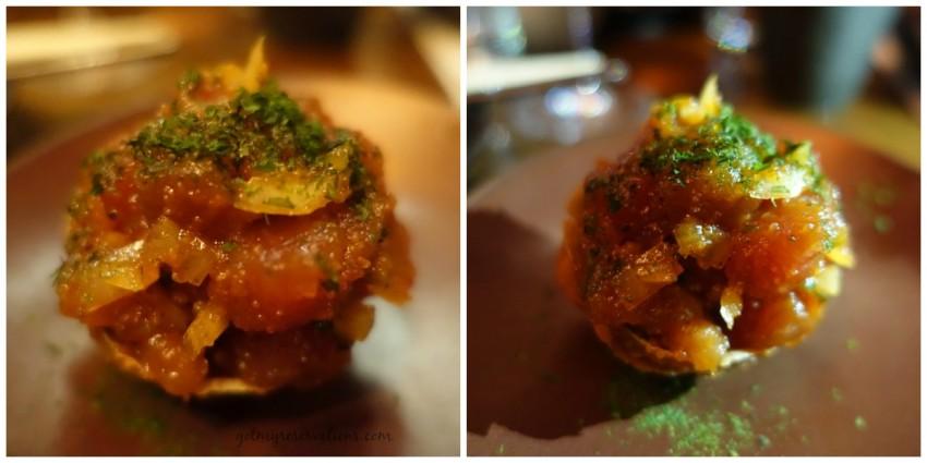 Tuna Cup Union Sushi and BBQ Bar